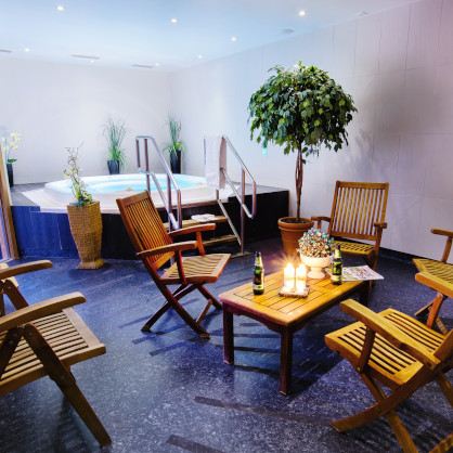 Starby Hotell - SPA/Relax